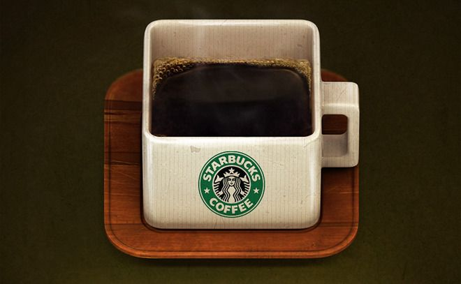 Square cup of Joe anyone?