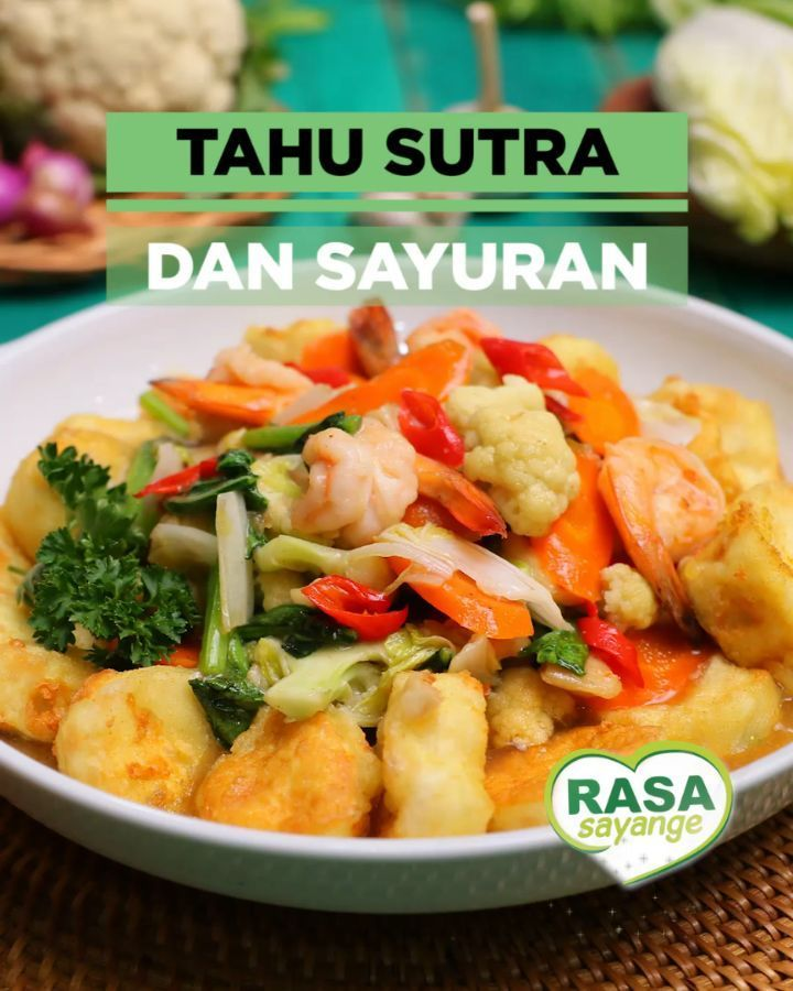 Resep Sambal Ala Bu Rudy Oleh Xander S Kitchen Resep Resep Resep Masakan Resep Masakan Asia