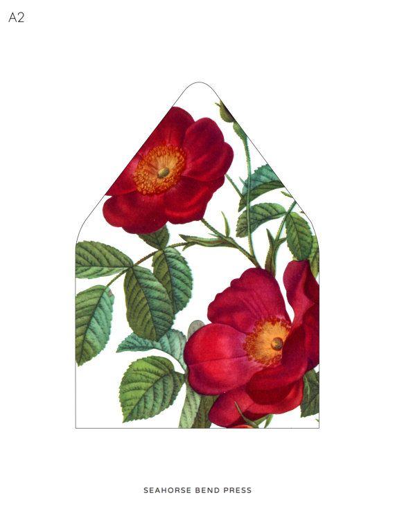 36 best Envelope ideas for Ali images on Pinterest Good ideas - sample envelope liner template