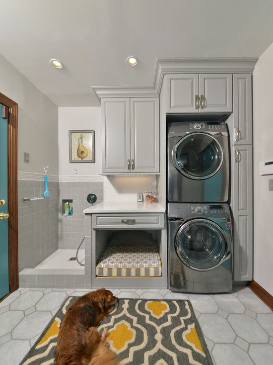 324 best DECOR BATHLAUNDRY ROOM images on Pinterest Laundry