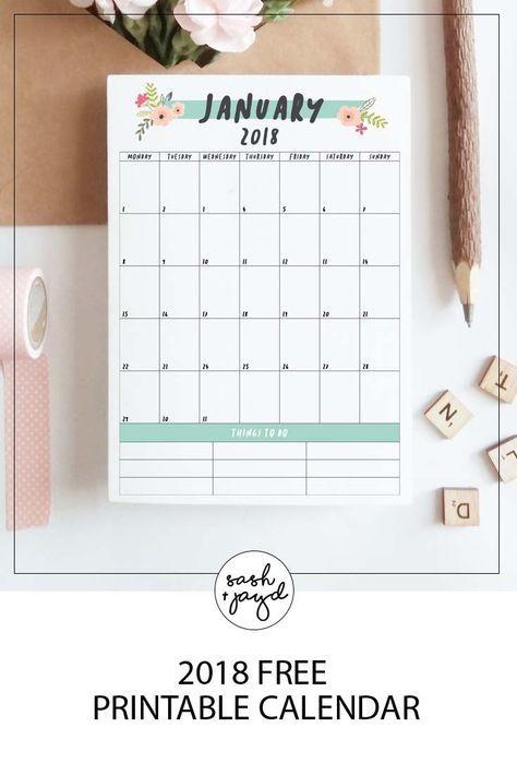 The  Best Free Printable Calendar Ideas On   Free
