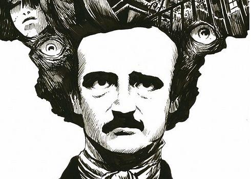 Más de 60 cuentos de Edgar Allan Poe traducidos por Cortázar
