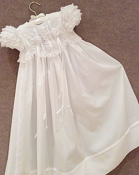 147 best images about heirloom christening gowns on