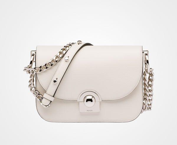 authentic discount prada handbags - Prada Woman - Prada arcade bag - ��ɫ - 1BD030_PEO_F0002_V_COO ...