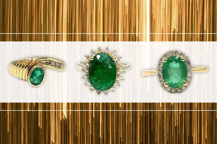 LAST CHANCE! All of these stunning emerald rings are available online now - the Fine Jewellery auction is ending TODAY at 7:00 pm https://www.lloydsonline.com.au/AuctionLots.aspx?smode=0&aid=7779&utm_content=buffered976&utm_medium=social&utm_source=pinterest.com&utm_campaign=buffer