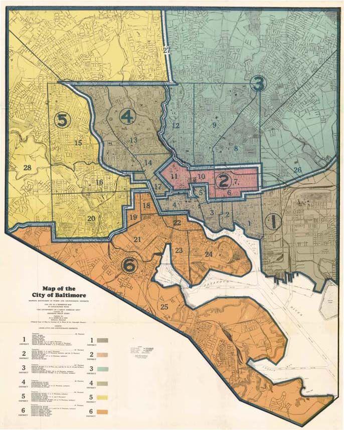 Download wallpaper high full HD » map for baltimore | Full ...