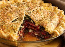 Italian, Brunch and Torte on Pinterest
