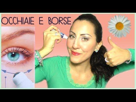 OCCHIAIE E BORSE ADDIO per sempre!!! - YouTube