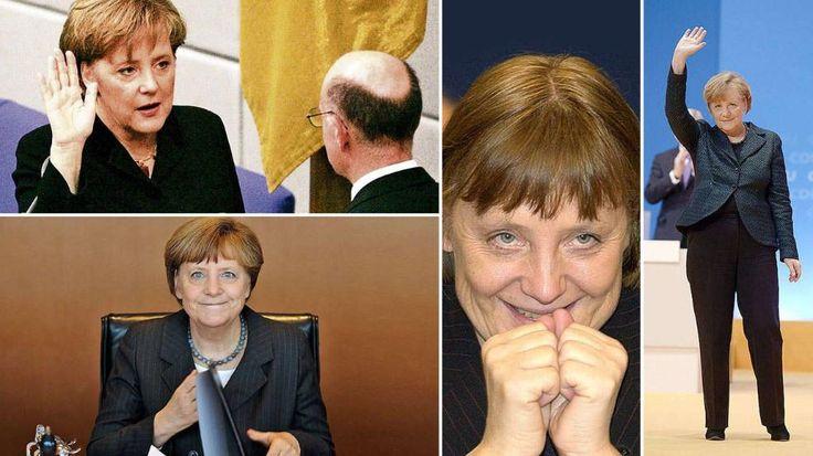 15 Jahre Parteichefin | Merkel feiert CDU-Jubiläum http://www.bild.de/politik/inland/angela-merkel/feiert-cdu-jubilaeum-40482776.bild.html