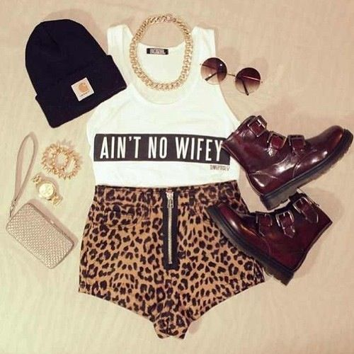 Dope outfit