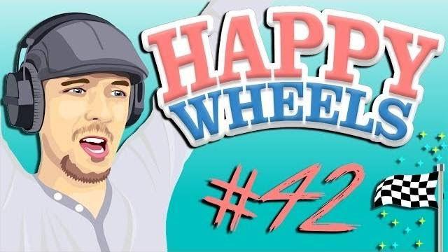 jacksepticeye happy wheels #42