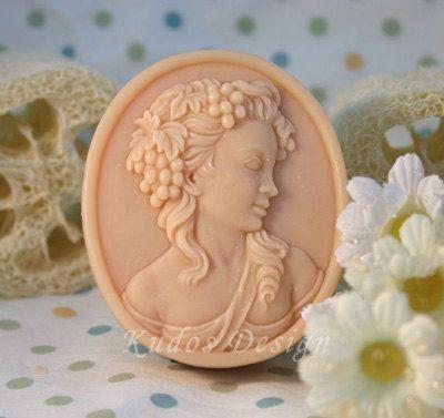 TP002 Abundant Harvest Soap Mold soap mold silicone soap