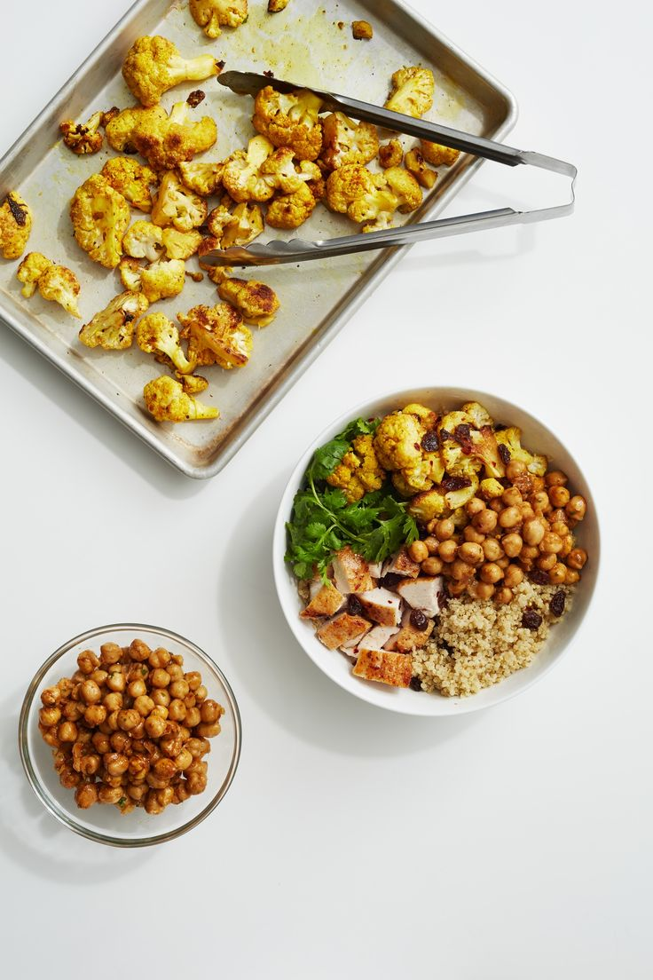5 Rules for a Better Lunch Salad, According to Sweetgreen — Tips from The Kitchn
