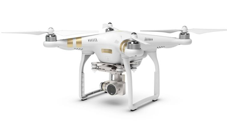 DJI's Phantom 3 Professional Is the Best POV Drone Money Can Buy