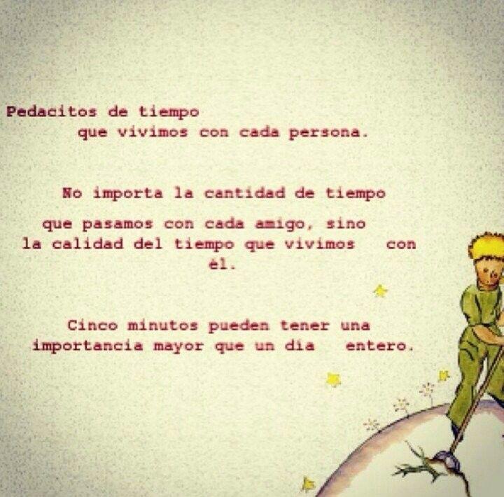 Taringa 28 Frases De El Principito El Mejor Libro Para Niños Grandes Positive Quotes Book Quotes Inspirational Words