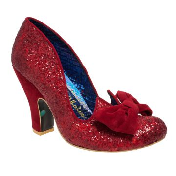 Nick of Time | Irregular Choice