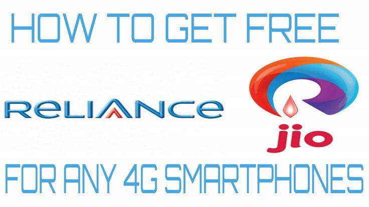 How To Get JIO Sim Card For Any Smartphones [Updated and Working]