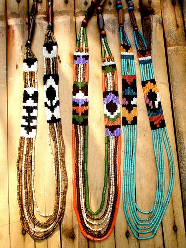 Native Indian Style