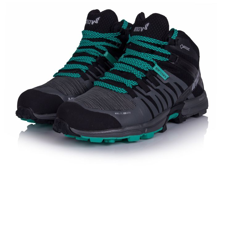 Inov8 Roclite 320 GORE-TEX Women's Trail Running Shoe - SS18 - 10% Off | SportsShoes.com