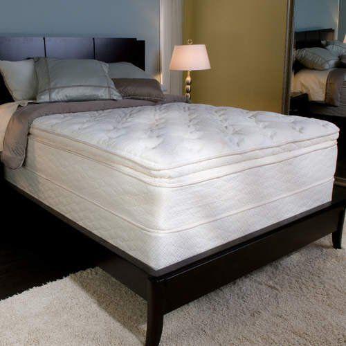 serta knollcrest pillowtop set queen box boxbedroom furniture