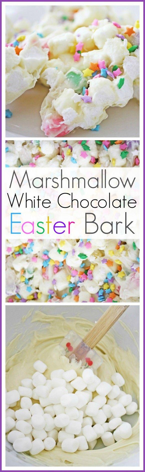 A fun and tasty recipe for Springtime!