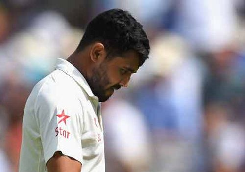Ravindra Jadeja Ruled Out of Australia Tests; Axar Patel Named Replacement - http://www.tsmplug.com/cricket/ravindra-jadeja-ruled-australia-tests-axar-patel-named-replacement/