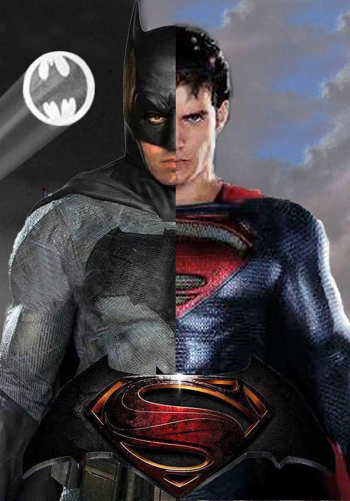 Batman v. Superman Poster AND thumbnail   moviepilot.com