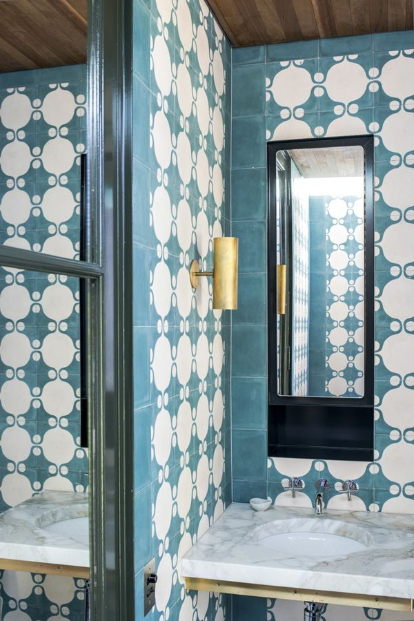 21 Bathrooms With Beutiful Designs Messagenote