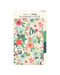 Planner Love accessories, tab dividers, pocket dividers and more!