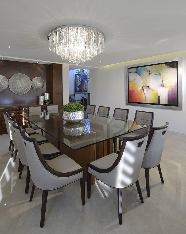 M s de 1000 ideas sobre cuadros modernos para comedor en for Comedores elegantes