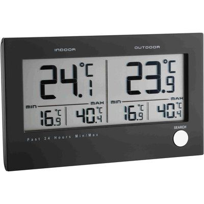 20 best Best Indoor Outdoor Wireless Thermometers images on ...