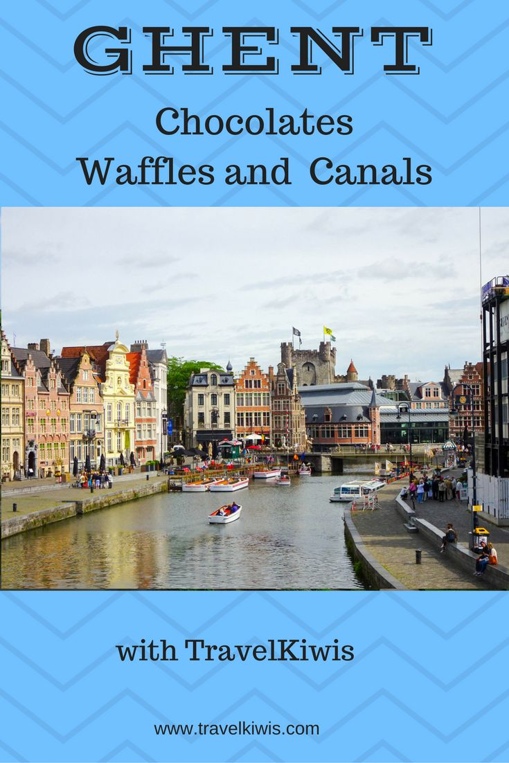 Ghent, Belgium with so much to see and do. A walk through Ghent will leave you wanting more – more coffee in cool cafes, more visits to historic buildings, more exploration of old neighbourhoods, more beer, and especially more waffles!!!