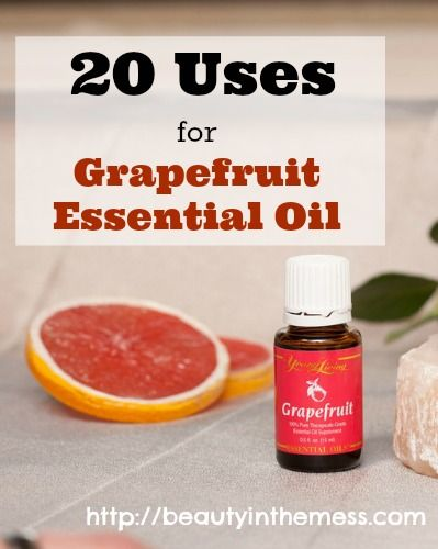20 Uses grapefruit essential oil Grapefruit Essential Oil.