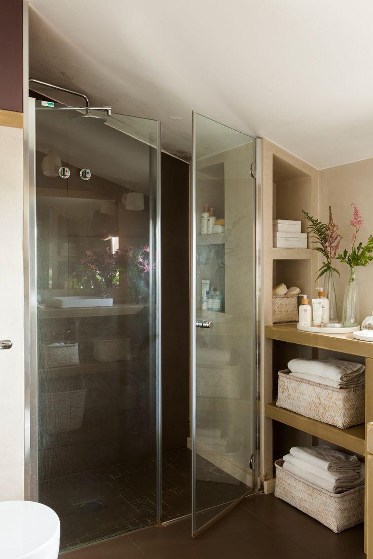 m s de 25 ideas incre bles sobre armario bajolavabo en On armarios para dentro ducha