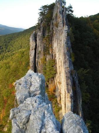 Seneca Rocks Images - Vacation Pictures of Seneca Rocks, WV - TripAdvisor