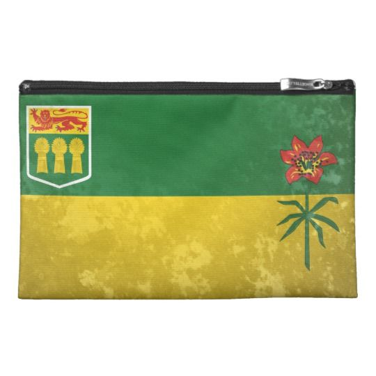 I'm in love with this #saskatchewan bag! #ad