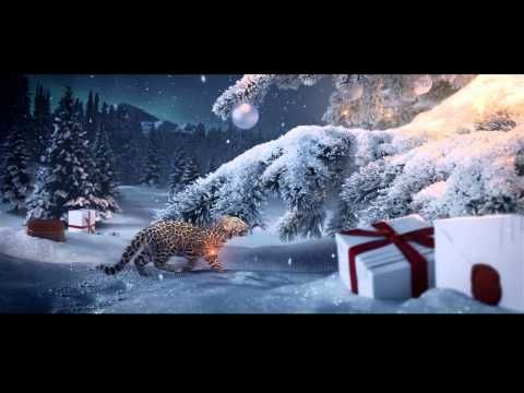 Making Of Cartier WinterTale and Cartier Winter Tale Commercial by Unit Image.