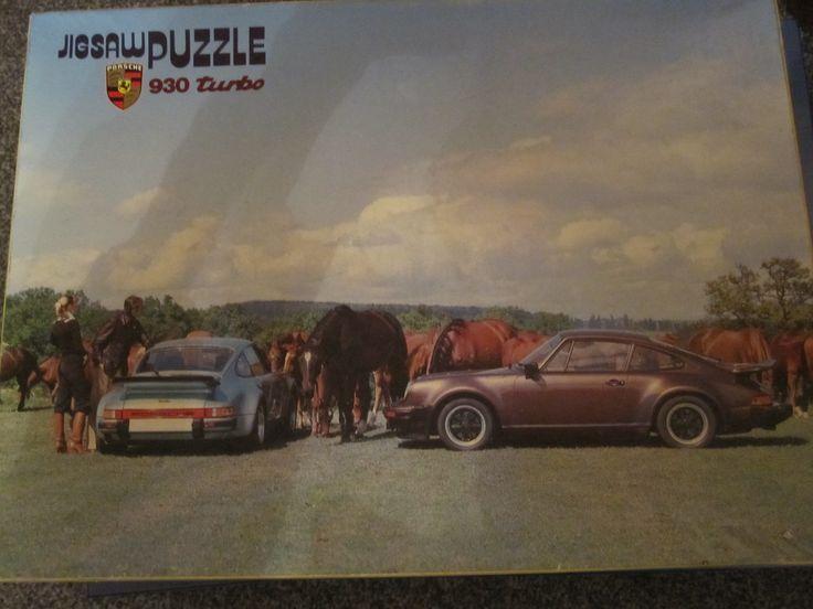 Porsche Collectables