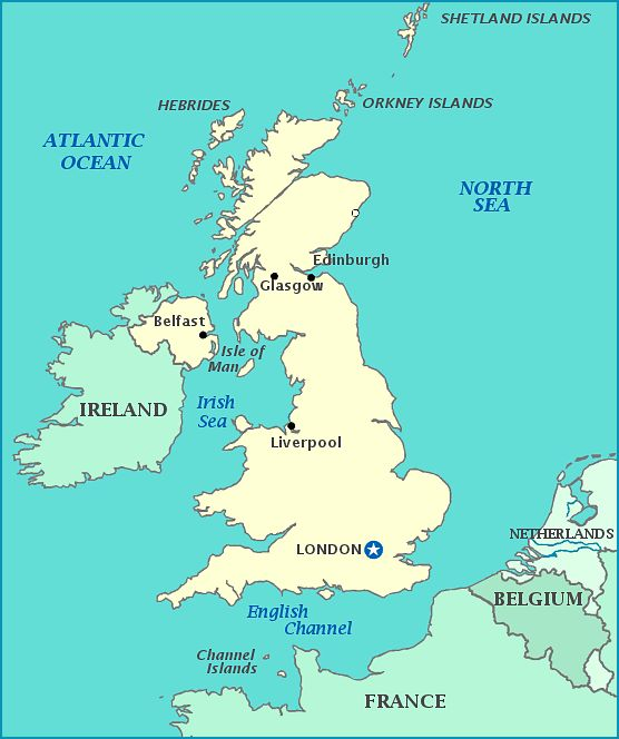 104 Language Schools in England UK - English Courses | Reviews