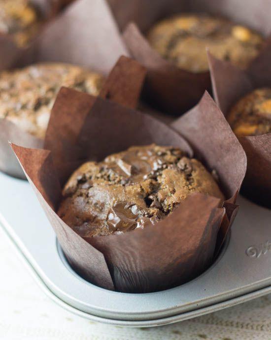 Objetivo: Cupcake Perfecto.: LA RECETA (con mayúsculas)... ¡¡Muffins de chocolate!!