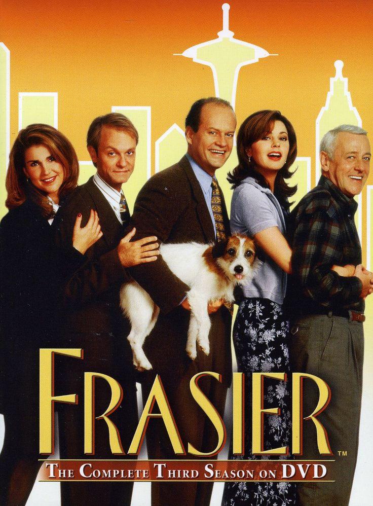 FRASIER | TV shows | Pinterest