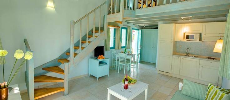 Maisonettes | Avithos Resort Cefalonia
