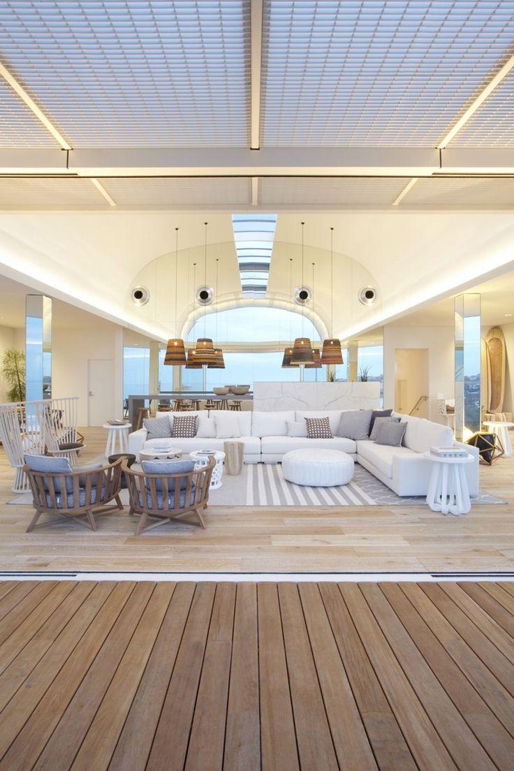 Project: Pacific Bondi Beach. Location: Bondi Beach, Sydney. Clients: Bondi Swiss. Apartment Interior Design: Koichi Takada Architects, SJB ...