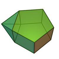 Poliedro - Wikipedia, la enciclopedia libre