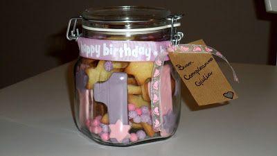biscotti regalo