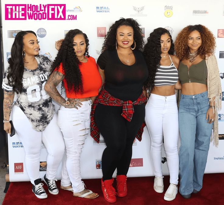 Who Are The Westbrooks On Bet - image 11