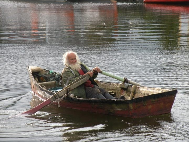232 best images about irish rowing boat on pinterest the for Fishing row boats