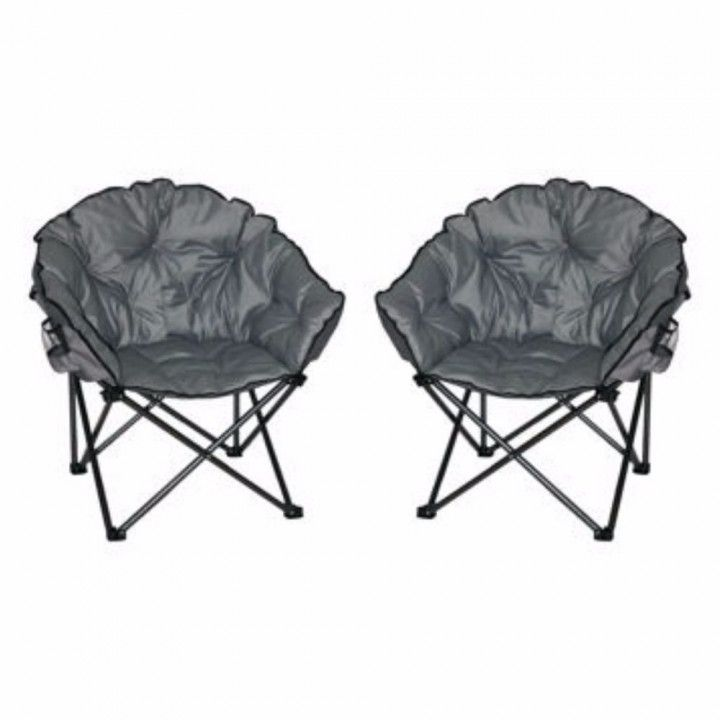 folding camping chairs costco steel chair modern best furniture gallery desk office design padded outdoor
