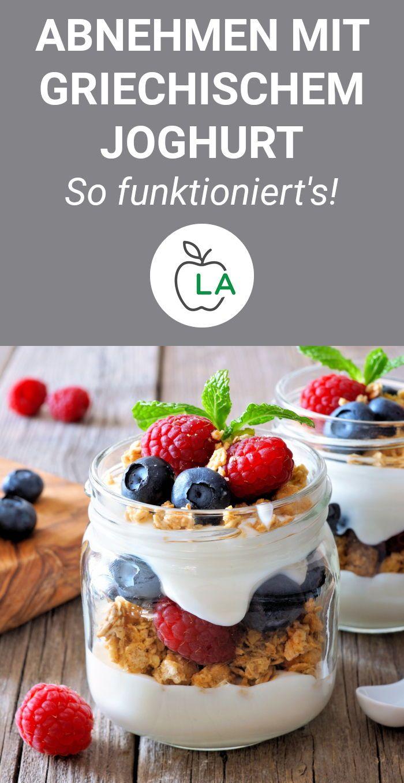 Abnehmen mit Joghurt und gesund leben? Hier zeigen wir Ihnen, warum griechische J …   – Low Carb