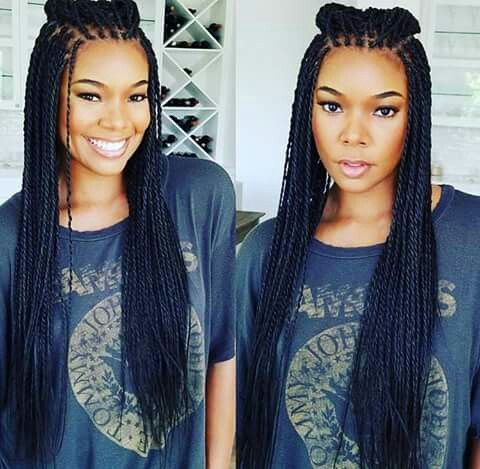 pictures of medium length hair styles 848 best hairstyle crush box braids images on 3299 | 1e318d3299b9c178fa9a94519cc6b62b new hairstyles braid hairstyles